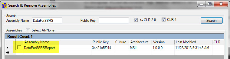 SQL Server Reporting Services (SSRS) – Page 2 – James